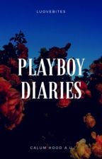 playboy diaries : c.h by Iuovebites