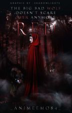 RED [COMPLETED] by _animeemo84_