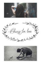 Chance for love. // FF VADAK (DOKONČENO) by atevaswife