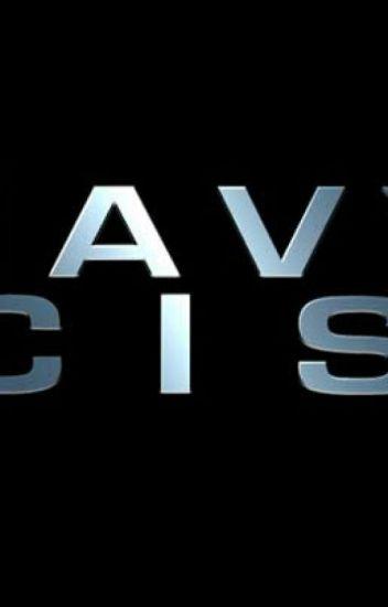 Erst NCIS dann S.H.I.E.L.D. #Wattys2015
