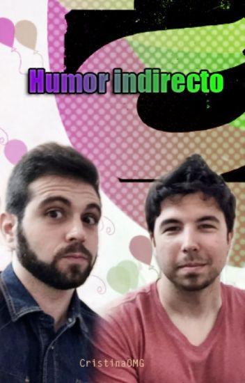 Humor indirecto - Wigetta