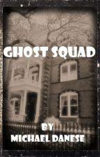 Ghost Squad by danesemc