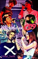 Mi vida en CD9 [CD9 y tu] (Terminada) by Villal_Swift