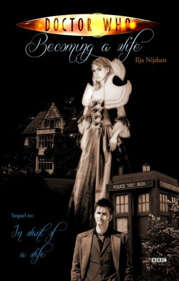 Becoming a wife (A Dr. Who fanfiction) by CIRaccon