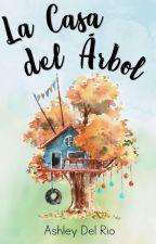 La Casa Del Árbol (Bryan Mouque) by SoyAshleyDice