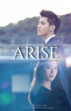 The Blood Moon: Arise by SeoulShin