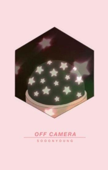 off camera ✿ bts