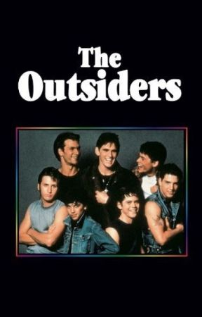 The Outsiders Preferences - 4: his nicknames for you - Wattpad