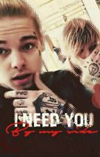 I Need you|Tardy by TardyShipperin