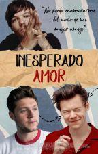 Inesperado Amor. || L.S by SincerelyLouis_