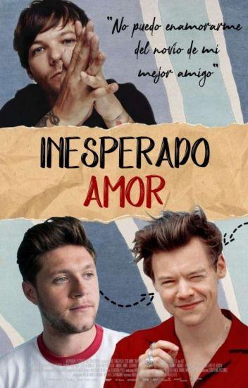 Inesperado Amor. || L.S