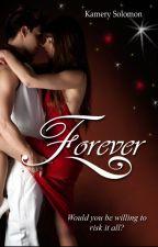 Forever by kamerykae