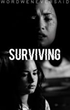 Surviving by wordsweneversaid