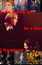 Io e forse te. || fremione || by I_am_Shinigami