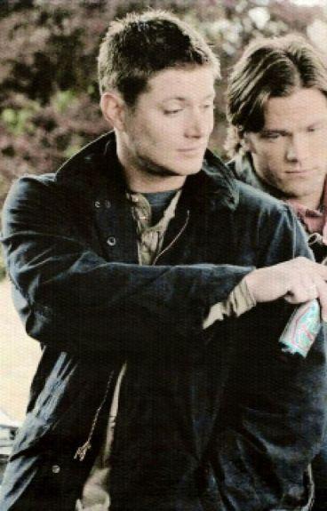 Following Your Heart (Dean Winchester x Reader)