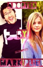 Adopted By Markiplier (COMPLETED) by Smosh__Lover