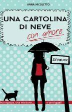 Una cartolina di neve (con amore) by Anna_nico