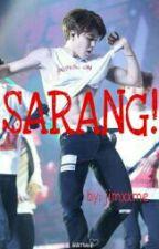 SARANG! (jimin) by jimxxme