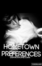 Hometown preferences✔️ by bandshometown