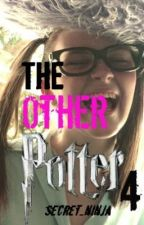 The Other Potter. Book Four. by secret_ninja