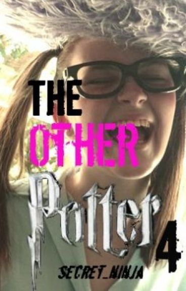 The Other Potter. Book Four.