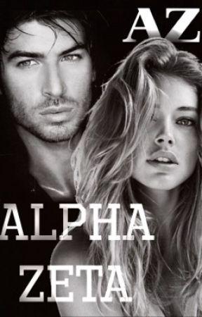 Alpha Zeta by SaraBoyd