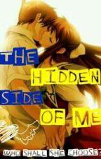 The Hidden Side Of Me by CrazyHann