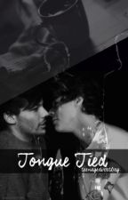 Tongue Tied {Larry Stylinson AU} by teenagedirrtbag