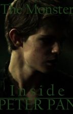 The Monster Inside Peter Pan (ouat)//(Robbie Kay) by x0xShadowangel