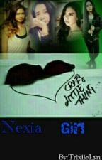 NexiaGirl by TrixiieLyn