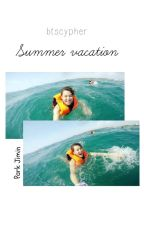 Summer vacation »Jimin by btscypher