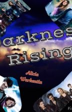 Darkness Rising (a PJO/HP/OUAT/Avengers/Agents of SHIELD/Twilight/X-Men Fanfic Crossover) by GigglingWitch