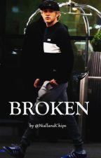 BROKEN - Niall Horan by NiallandChips