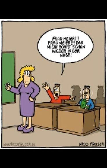Deutscher Altenheim Report - So ficken die Rentner