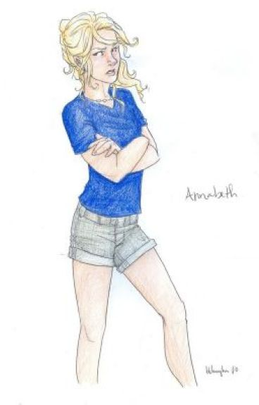 Annabeth Chase and the Last Olympian