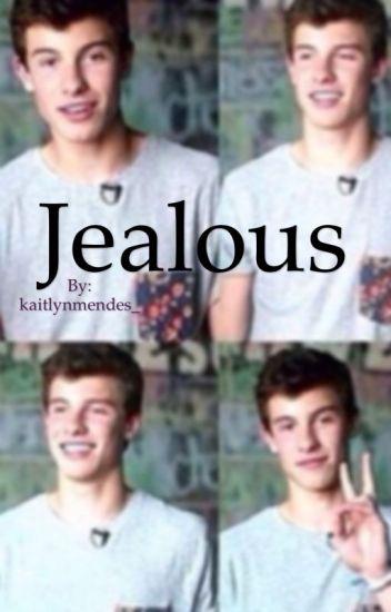 Jealous |S.M|