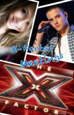 X-Factor Meetings by KaitlynMagalski
