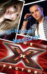 X-Factor Meetings (PERMANENT HIATUS) by carrot-asf