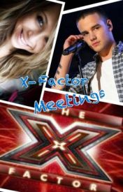 X-Factor Meetings by carrot-asf