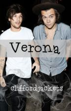 Verona | l.s by cliffordjackets