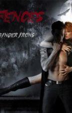 Fences vampire werewolf love story by honeylovekiba