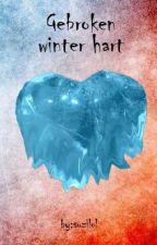 Gebroken winterhart *voltooid* by suzilol