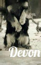 Devon by HeyLove84