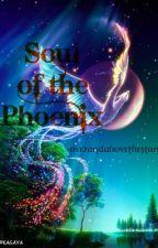 Soul of the Phoenix by overandabovethestars