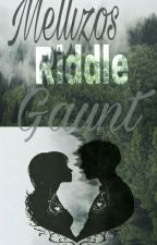 Mellizos  Riddle Gaunt by ttthelise