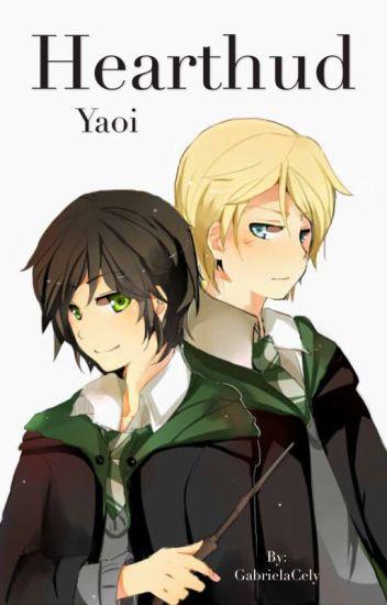 HeartHud ( Yaoi )