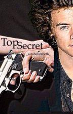 Top Secret - Harry Styles Spy Story by _SarahElizabeth_