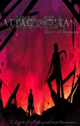 Attack on Titan - Fledglings (Arc 1 - A Tomorrow) by WickerWorker