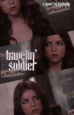 Travelin' Soldier ° BUCKY BARNES | VOL. 1 by smolderholders