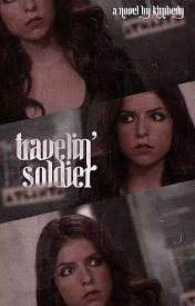 1 | Travelin' Soldier ; Bucky Barnes by smolderholders